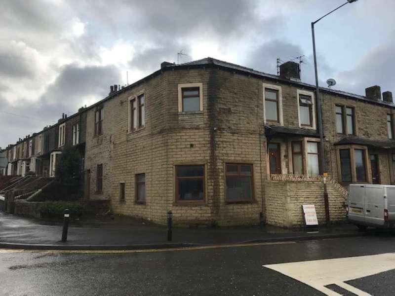 4 Bedrooms Terraced House for sale in 1 Heys Lane, Oswaldtwistle, Accrington, Lancashire