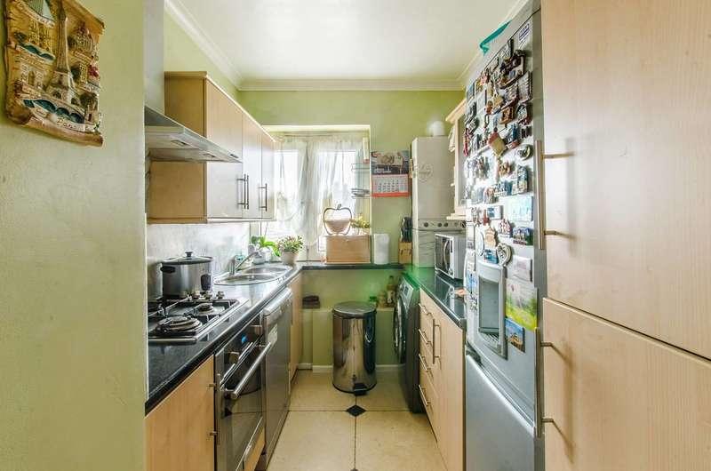 3 Bedrooms Flat for sale in Arnold Estate, Shad Thames, SE1