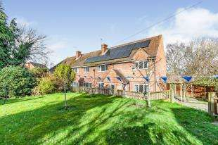 5 Bedrooms Semi Detached House for sale in Union Street, Flimwell, Wadhurst, East Sussex