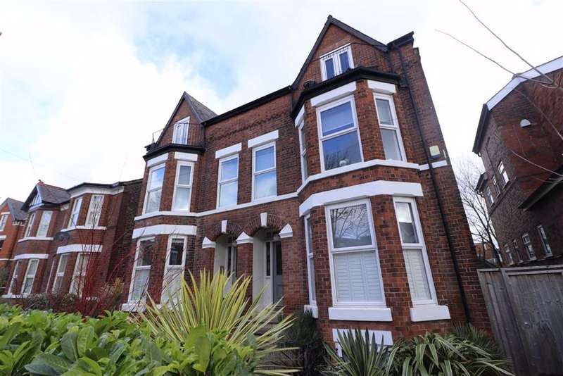 2 Bedrooms Apartment Flat for sale in York Road, Chorlton, Manchester, M21
