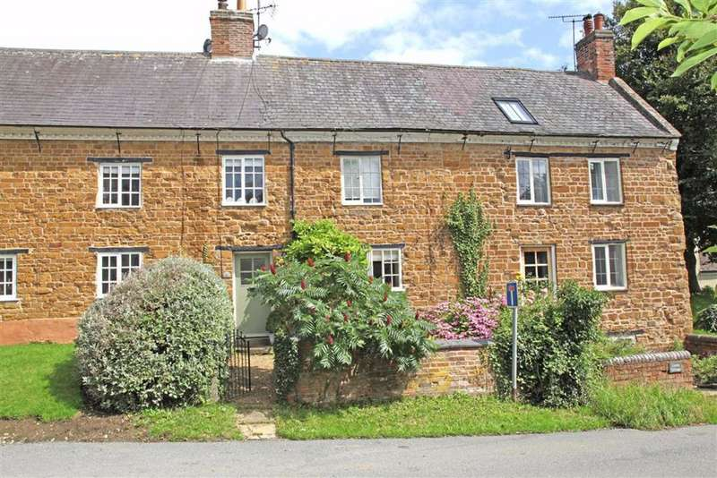 2 Bedrooms Property for sale in Main Street, Skeffington, Leicester