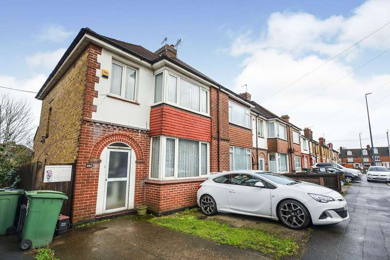 3 Bedrooms Semi Detached House for sale in Sheals Crescent, Maidstone, Kent, ME15