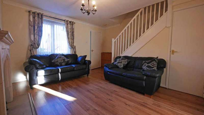 2 Bedrooms House for sale in Duncombe Road, Bolton