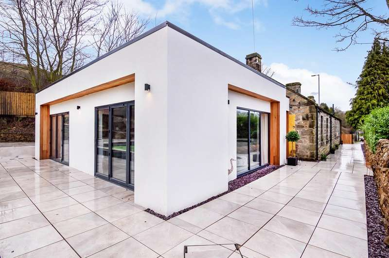 5 Bedrooms Cottage House for sale in Hillend, Edinburgh, EH10