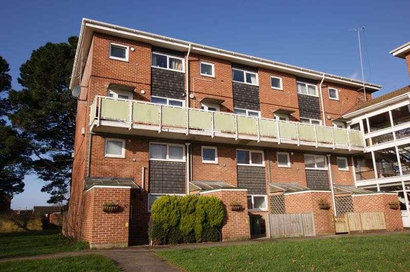 2 Bedrooms Property for sale in Bishopsfield Road, Fareham