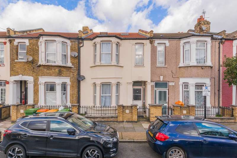 5 Bedrooms House for sale in Grosvenor Road, Forest Gate, E7