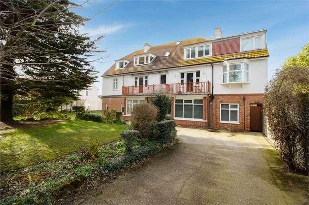 2 Bedrooms Flat for sale in 83 Kingsgate Avenue, Broadstairs, Kent