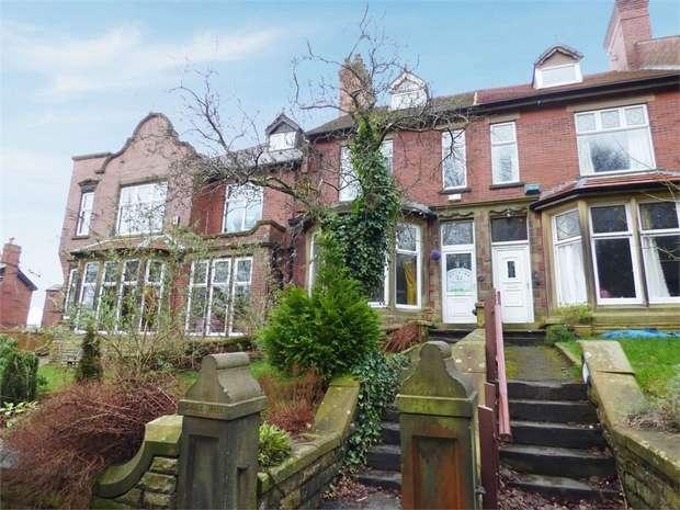 5 Bedrooms Terraced House for sale in Belgrave Road, Darwen, Lancashire