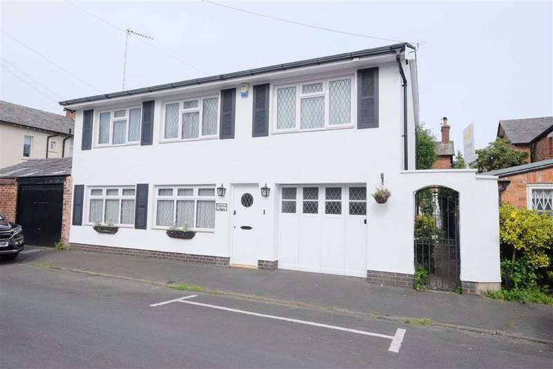 3 Bedrooms Detached House for sale in Gregson Street, Lytham