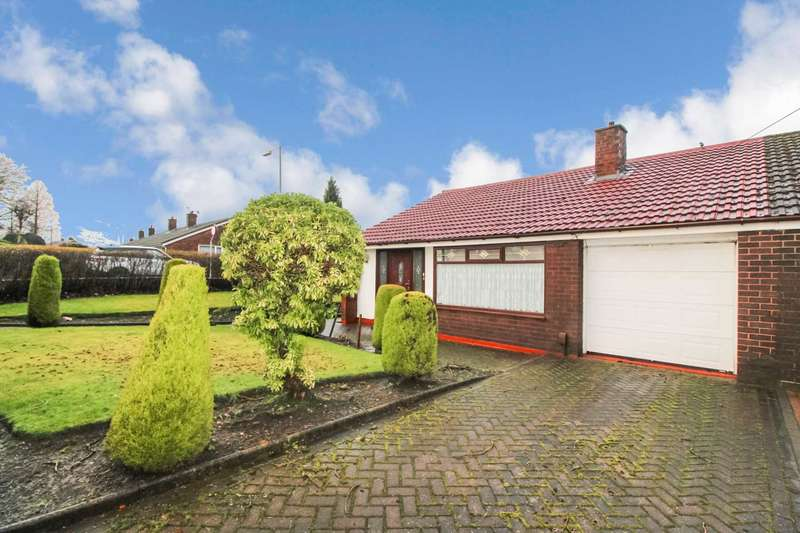 2 Bedrooms Bungalow for sale in Radcliffe Road, Bolton