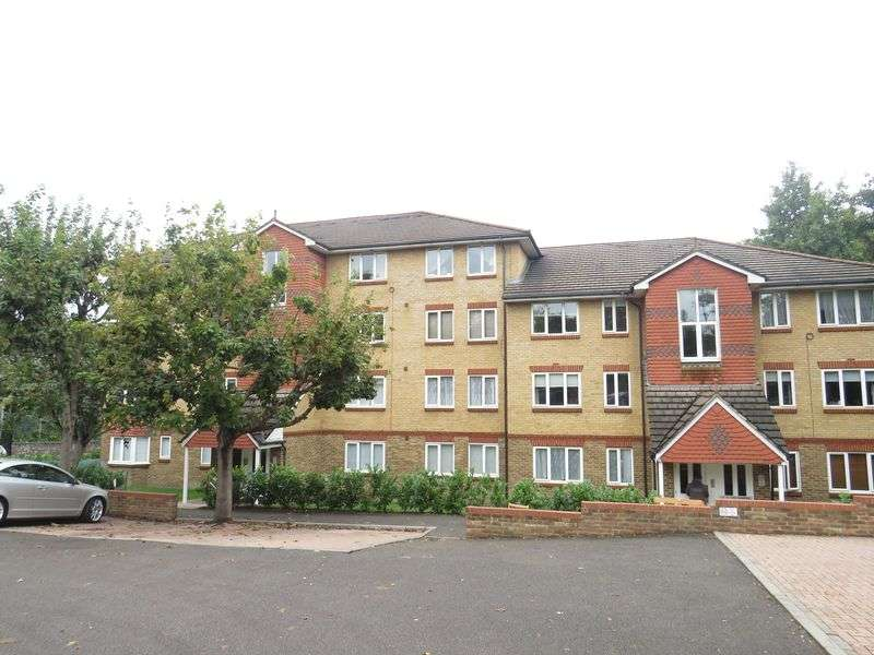 2 Bedrooms Property for rent in Muggeridge Close, South Croydon