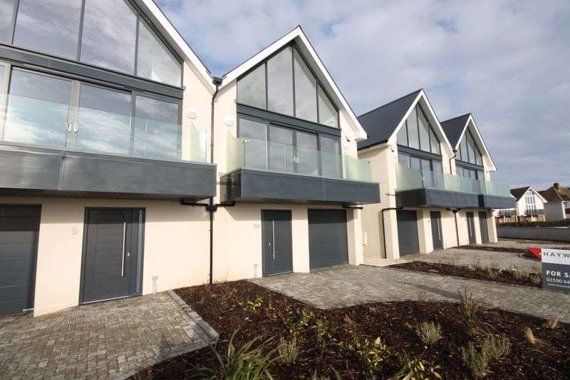 3 Bedrooms Property for sale in Hurst Road Milford On Sea, Lymington