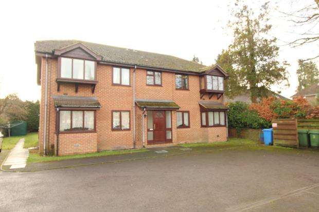 2 Bedrooms Flat for sale in Southwood Road, Farnborough, Hampshire