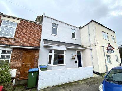 4 Bedrooms House for sale in St Deny's, Southampton, Hampshire