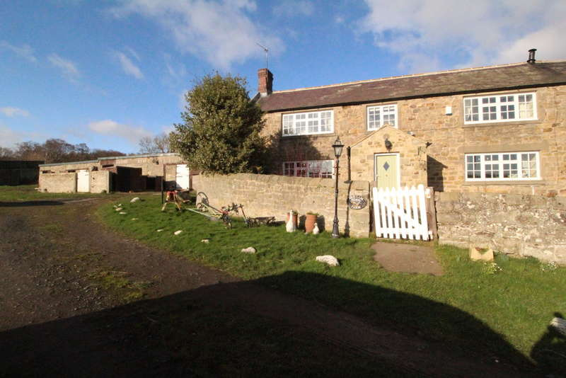 3 Bedrooms Semi Detached House for sale in Durham Riding, Prudhoe