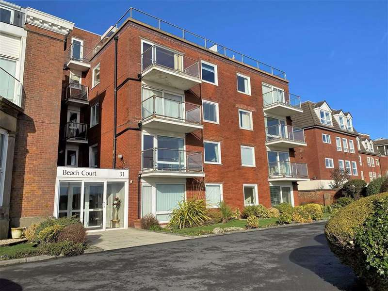 3 Bedrooms Apartment Flat for sale in Beach Court, 31 East Beach, Lytham