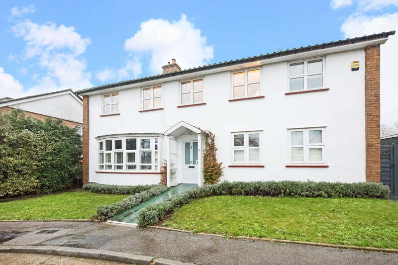 3 Bedrooms Apartment Flat for sale in Baird Gardens, Dulwich