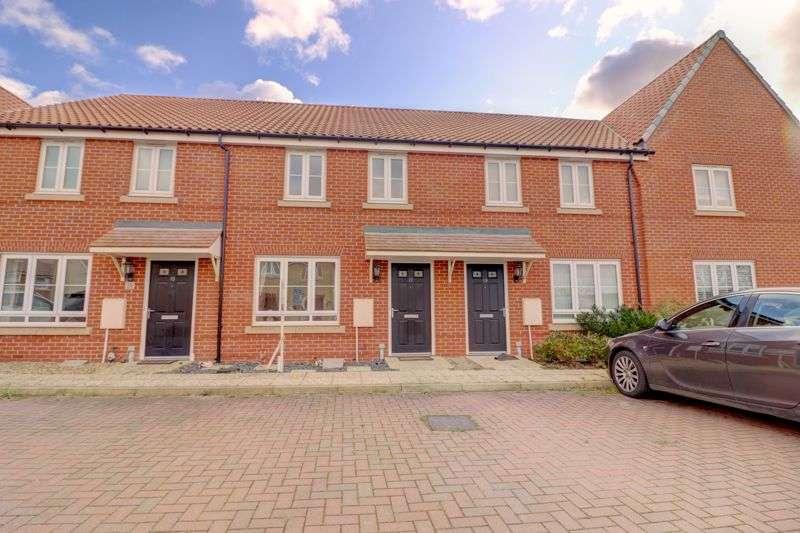 3 Bedrooms Property for sale in Franklin Road, Saxmundham