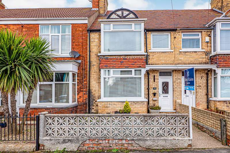 3 Bedrooms House for sale in Park Avenue, Withernsea, East Yorkshire, HU19