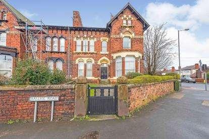 1 Bedroom Flat for sale in Balliol Road, Bootle, Merseyside, L20