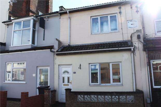 2 Bedrooms Apartment Flat for sale in New Road, Portsmouth, Hampshire