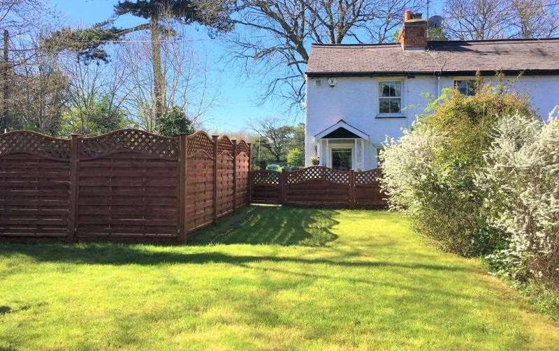 1 Bedroom House for sale in Oxhey Avenue, Oxhey, WD19.