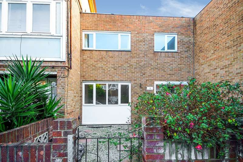 3 Bedrooms House for sale in Moxon Close, London, E13