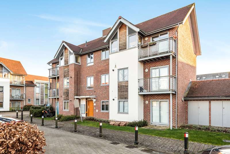 1 Bedroom Apartment Flat for sale in Sorting Lane, Basingstoke, RG24