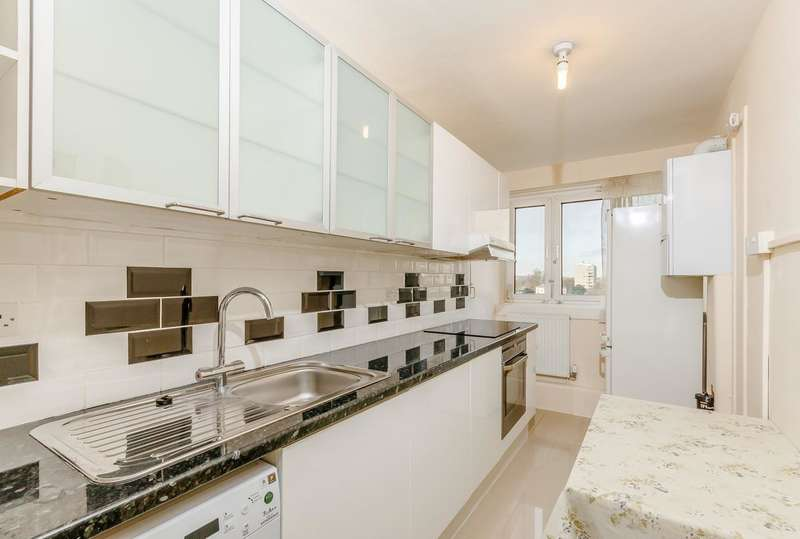 1 Bedroom Apartment Flat for sale in Holmsley House, Tangley Grove, Roehampton