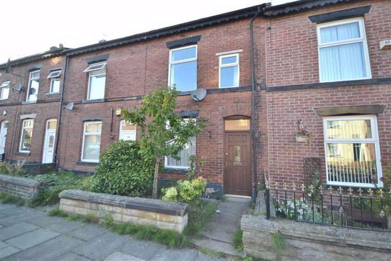 2 Bedrooms Terraced House for sale in Rupert Street, Radcliffe, Manchester, M26