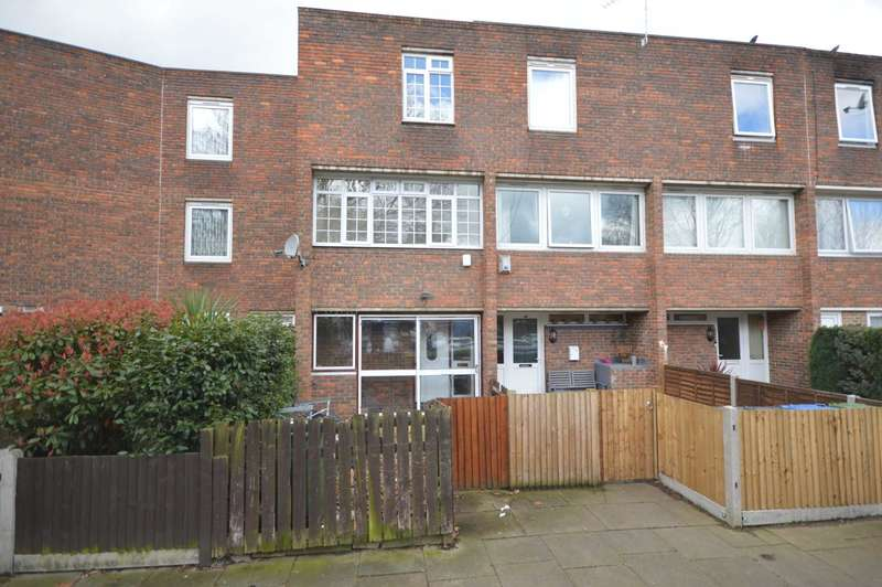 3 Bedrooms Town House for sale in Disraeli Close, Thamesmead