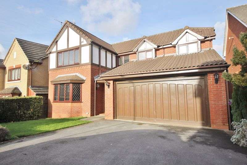 4 Bedrooms Property for sale in Dowsefield Lane, Calderstones, Liverpool, L18
