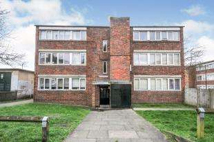 2 Bedrooms Flat for sale in Northbrook Road, London