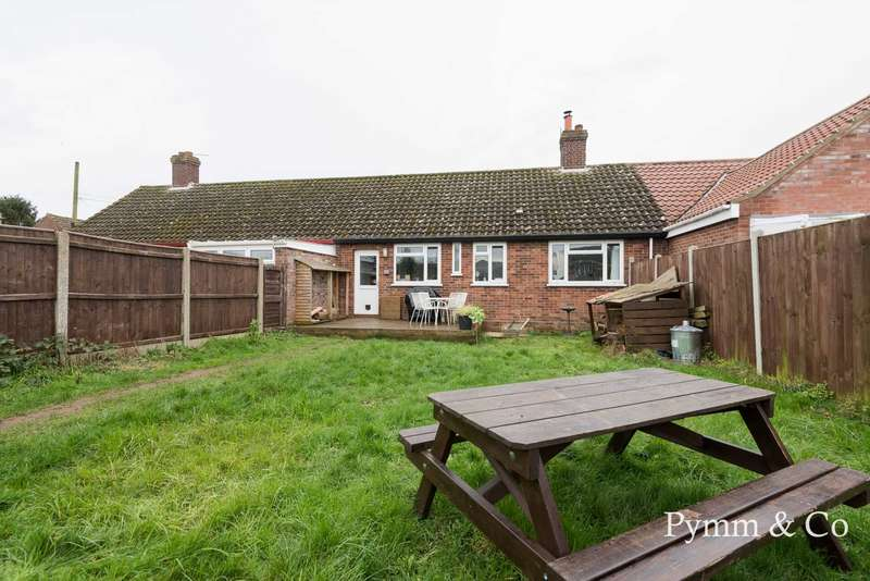 3 Bedrooms Bungalow for sale in Parkers Close, Easton, Norwich