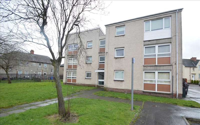 1 Bedroom Apartment Flat for sale in Arden Court, Hamilton