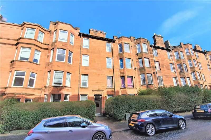 2 Bedrooms Flat for sale in CRAIGPARK DRIVE , Dennistoun, Glasgow, G31