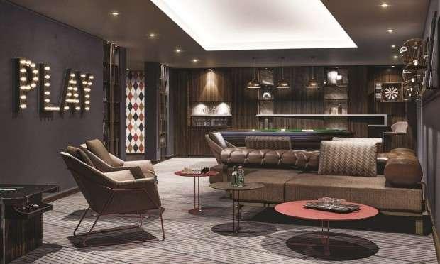 1 Bedroom Apartment Flat for sale in Golden Lane, Barbican, EC1Y