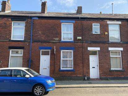 2 Bedrooms Terraced House for sale in Romer Street, Tonge Bridge, Bolton, Greater Manchester, BL2