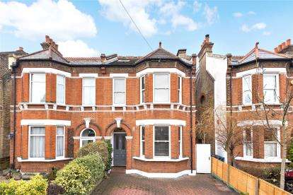 4 Bedrooms Semi Detached House for sale in Downs Road, Beckenham