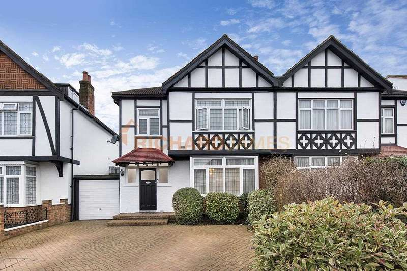 Property for sale in Sefton Avenue, Mill Hill, NW7