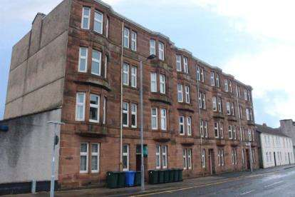 Flat for sale in 38 James Street
