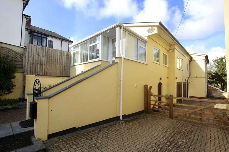 3 Bedrooms Detached House for sale in Orchard Hill, Bideford