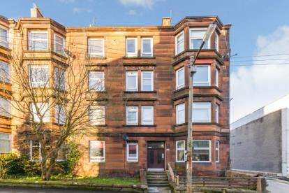 1 Bedroom Flat for sale in Eastwood Avenue, Glasgow