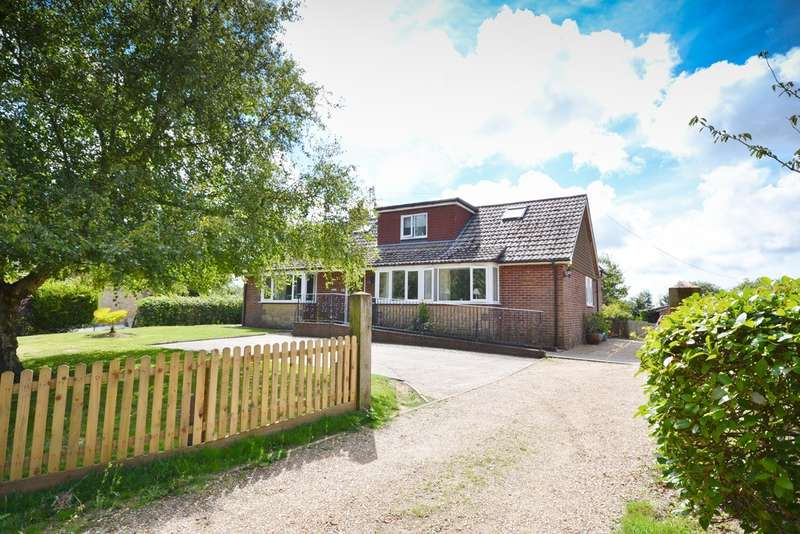 5 Bedrooms Chalet House for sale in Merstone, Isle Of Wight