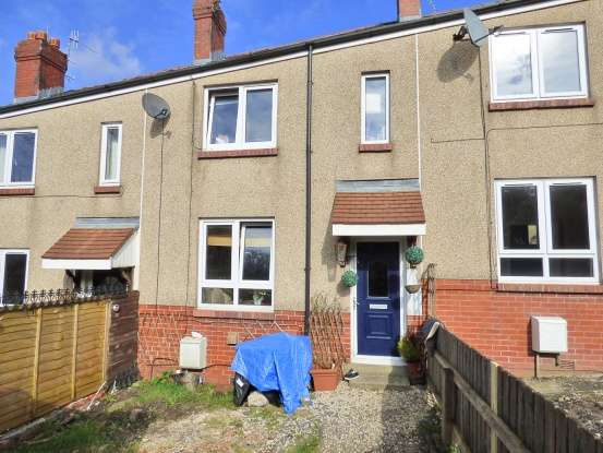 2 Bedrooms Terraced House for sale in Rawson Avenue, Accrington, Lancashire, BB5 0JE