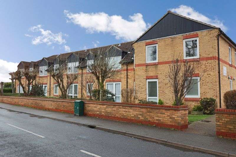 1 Bedroom Property for sale in Homeholly House, Wickford, SS11 7DS