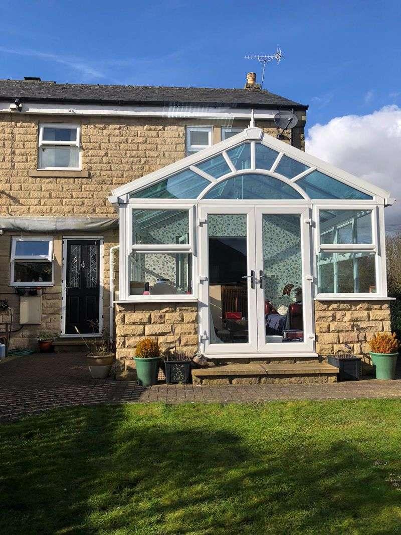 3 Bedrooms Property for sale in Apperley Road, Bradford