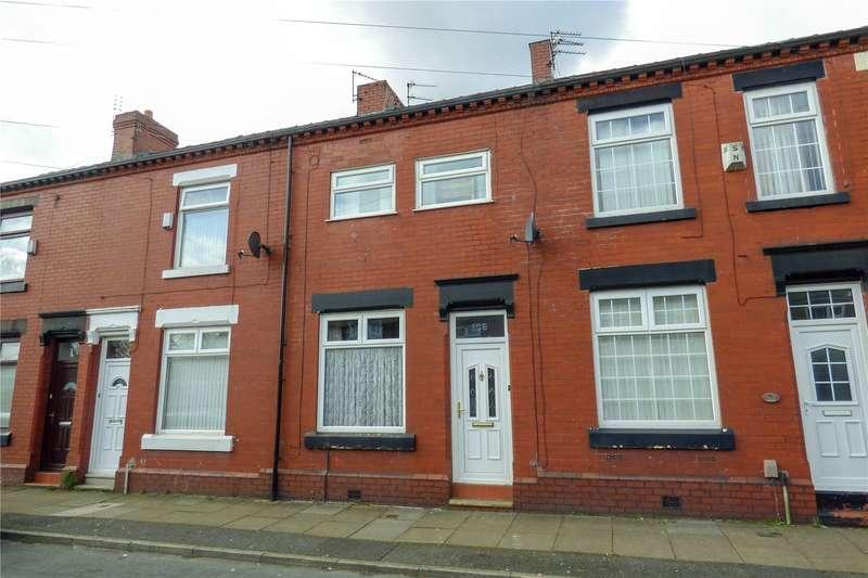 3 Bedrooms Terraced House for sale in Elgin Street, Ashton-under-Lyne, Greater Manchester, OL7