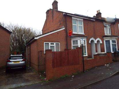 5 Bedrooms House for sale in Portswood, Southampton, Hampshire