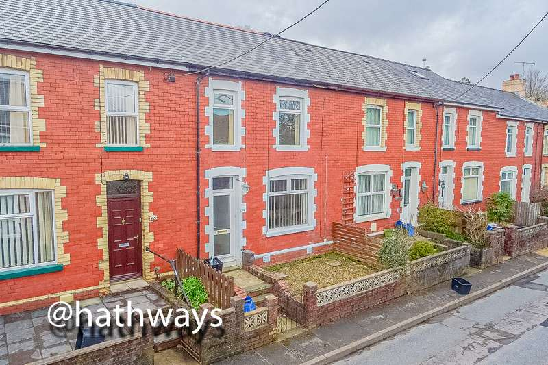 2 Bedrooms Property for sale in Manor Way, Abersychan, Pontypool